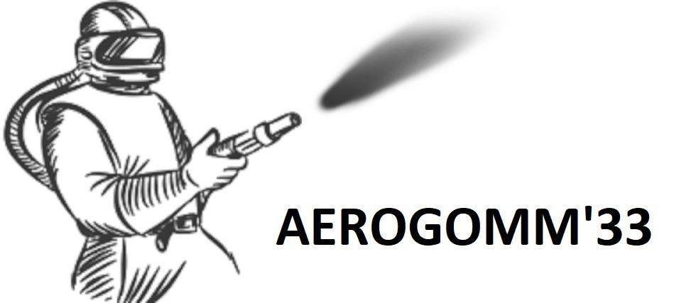 Aerogommage 33